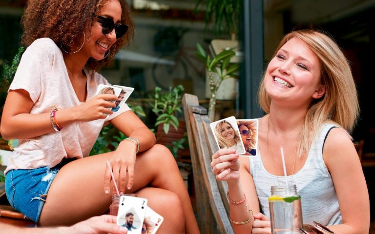MyCards Personalised Card Games